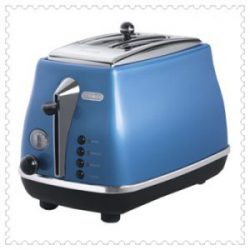 イタリア生まれのトースター【Delongi トースター】